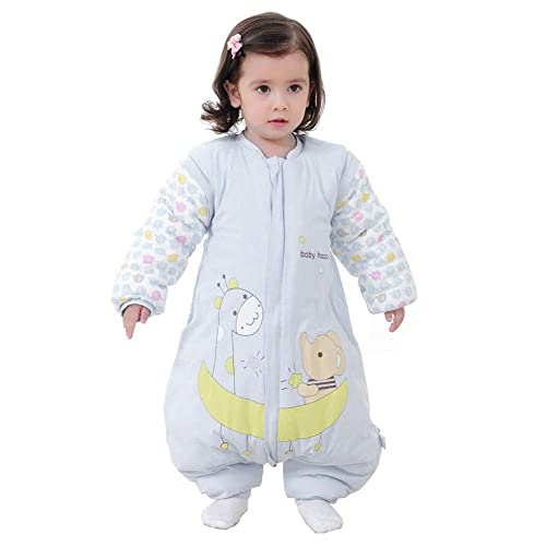 finest selection cbcfc df8d6 Baby Sleeping Bags with Sleeves: Amazon.co.uk
