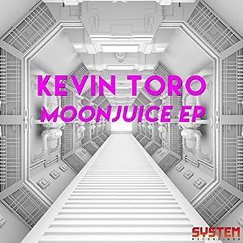 Moonjuice EP