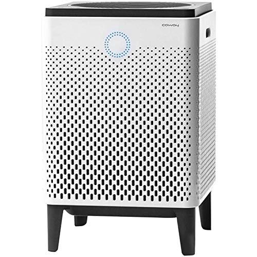Coway AP-2015F Luftreiniger zusätzlich zu Formaldehyd, Rauchgas Haushalt Schlafzimmer Reiniger Intelligente Mute