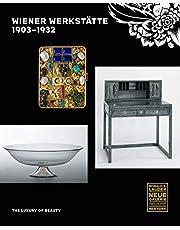 Wiener Werkstatte: the luxury of beauty