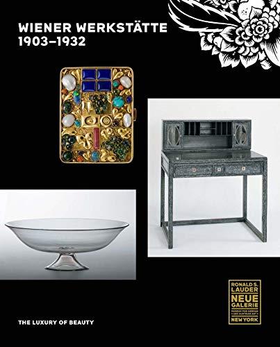 Wiener Werkstätte - 1903-1932: The Luxury of Beauty