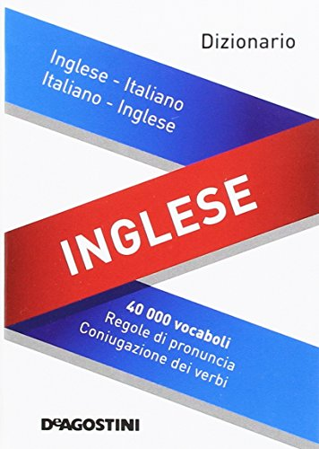 Dizionario tascabile inglese [Lingua inglese]