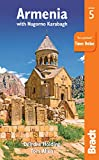 Armenia: with Nagorno Karabagh (Bradt Travel Guide)