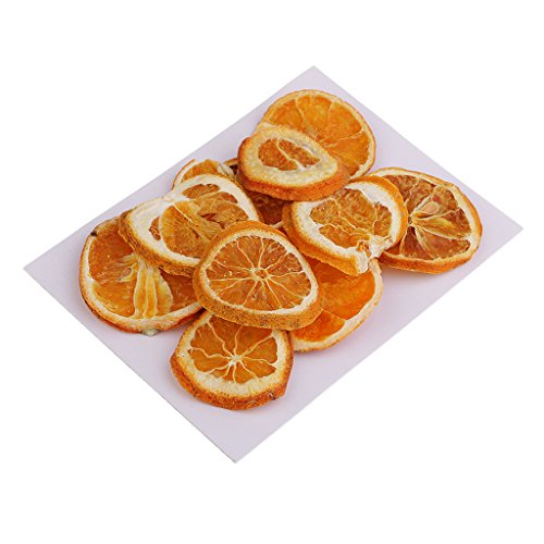 Getrocknete Orangenscheiben   Weihnachtsdekoration   Adventsdekoration   Bastel Material für die Weihnachtszeit