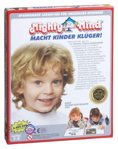 Piatnik 40105 Mighty Mind
