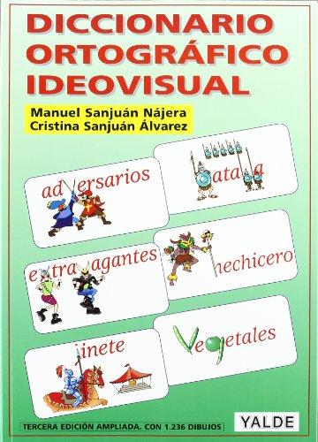 Diccionario Ortografico Ideovisual (Colo