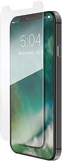 Xqisit Tough skottsäkert glas skärmskydd för iPhone 12 (Pro)