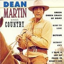 Dean Martin Sings Country By Dean Martin (1996-06-01)