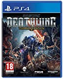 SPACE HULK DEATHWING ENHANCED EDITION PS4 MIX