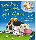Küsschen, knuddeln, gute Nacht - Bernd Penners