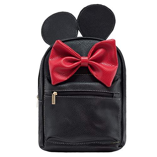 mochila y lonchera de mickey mouse fabricante Bonita Bags