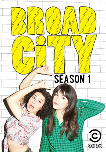 Broad City: Season One [Edizione: Stati Uniti]