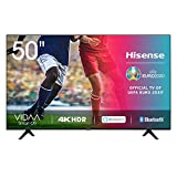 Hisense UHD TV 2020 50AE7000F - Smart TV Resolución 4K con Alexa integrada,...