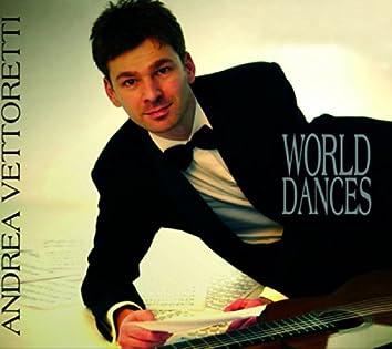 World Dances
