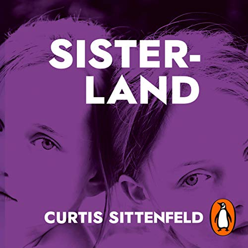 Sisterland  By  cover art