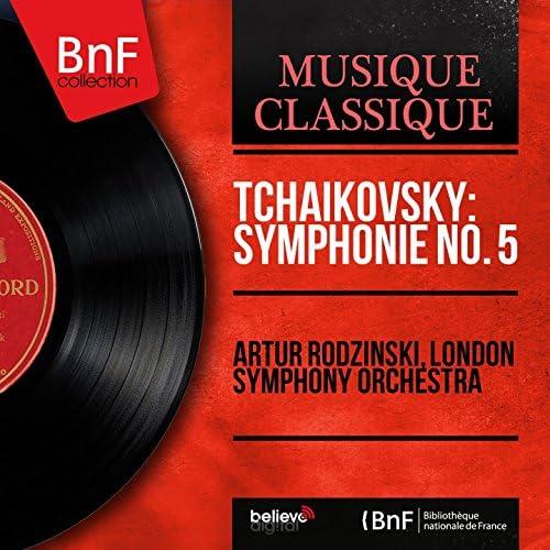 Artur Rodziński, London Symphony Orchestra