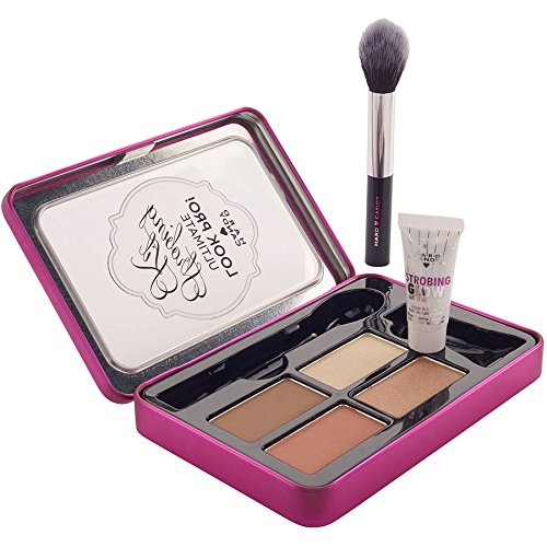 Hard Candy Look Pro! Ultimate Strobing Kit