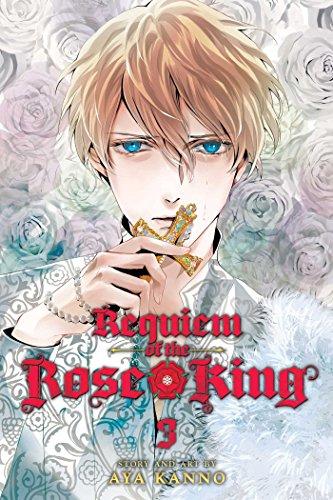 Requiem of the Rose King Volume 3