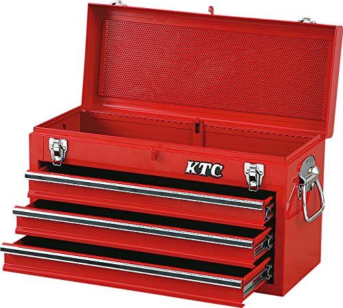 京都機械工具(KTC)『チェスト3段3引出し(SKX0213)』
