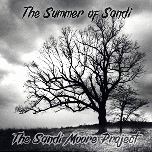 The Sandi Moore Project