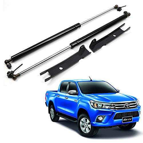 toyota hilux accessories front - 1