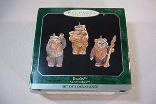 Best hallmark ewok ornament Reviews