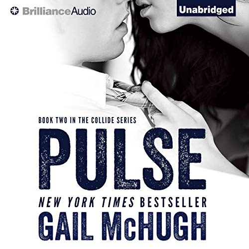 Pulse Audiobook By Gail McHugh cover art