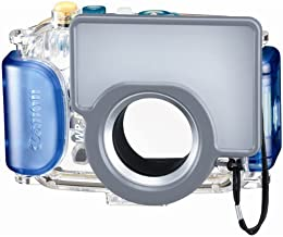 Canon WP-DC17 Underwater housing for Canon SD870IS Digital Cameras