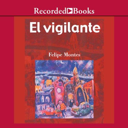 El vigilante [The Watchman(Texto Completo)] cover art