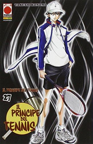 Il Principe Del Tennis 27