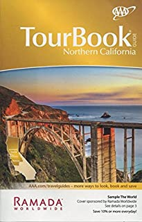NORTHERN CALIFORNIA TOURBOOK GUIDE 2018 /EVERYTHING ABOUT EVERYTHING /RATINGS++++