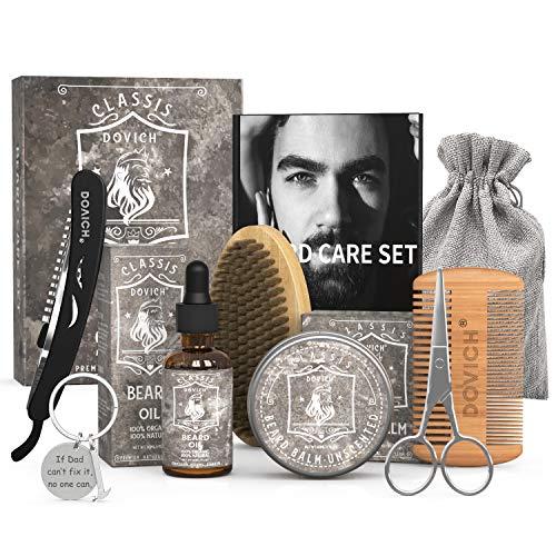 (40% OFF) Beard Grooming Care Kit $18.59 – Coupon Code