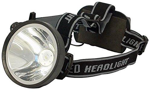 clulite hl13 Lampe frontale à LED rechargeable [1] (marque certifié)