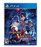 Dragon Star Varnir PlayStation 4