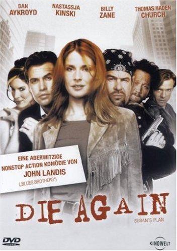 Die Again[NON-US FORMAT, PAL]