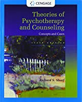 Theories of Psychotherapy & Counseling: Concepts and Cases