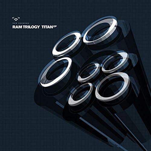 Ram Trilogy