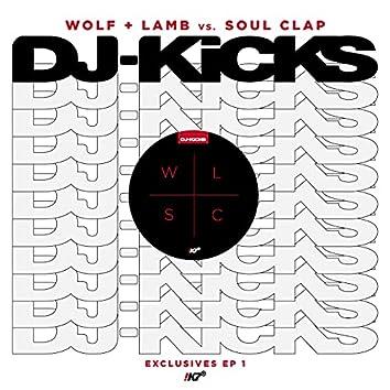 DJ-KiCKS Exclusives EP1