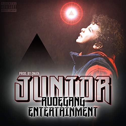 Rudegang Entertainment