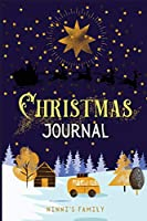 Christmas Journal - Color Version