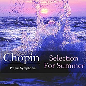 Chopin Selection For Summer