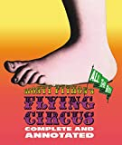 Monty Python's Flying Circus: Complete and Annotated . . . All the Bits (BLACK DOG & LEV) - Graham Chapman