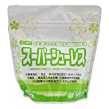 SANA 浄化槽用 脱臭・浄化促進・バルキング防止剤 サナ・スーパーシューレス 20gX20包入
