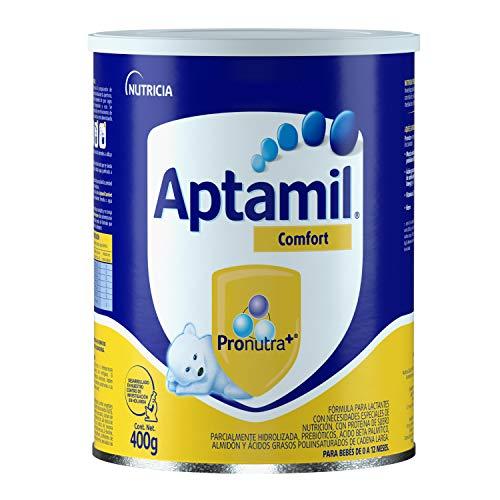 frisolac comfort de 1 a 3 años fabricante Aptamil