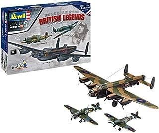 REVELL 05696 modellbyggsats brittiska legender
