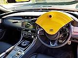 BITS4REASONS New Model Maypole Universal Steering Wheel Lock MP5494