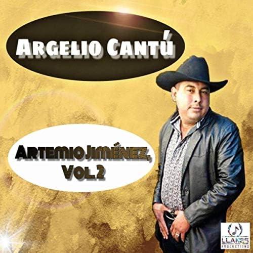 Argelio Cantu