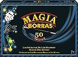 Borras - Magia Borras Clásica 50 Trucos, a partir de 7 años (Educa 24047)