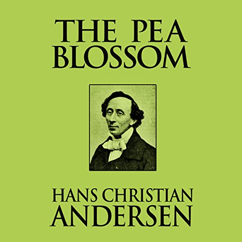 The Pea Blossom cover art