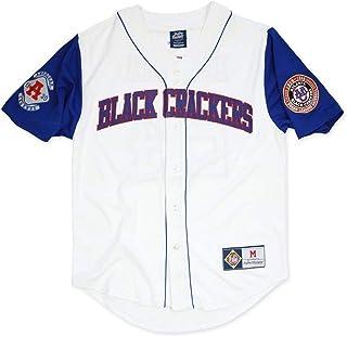 detailed look e9e34 54608 Amazon.com: negro league baseball jersey